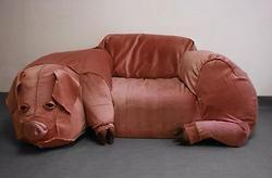 piggy couch