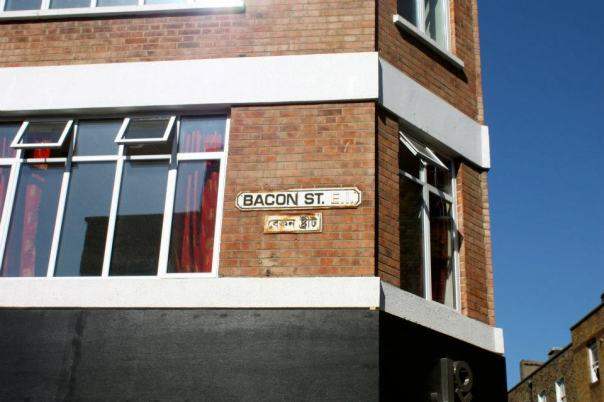 bacon st
